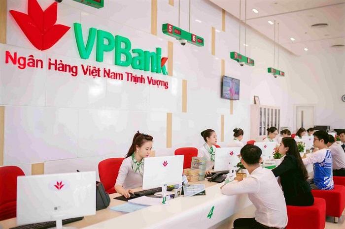 Công ty Tài chính Ngân hàng Việt Nam Thịnh Vượng