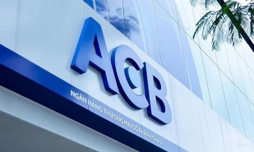 100 triệu cổ phiếu ACB được đăng ký bán bởi nhóm Dragon Capital