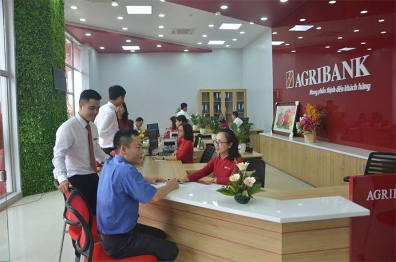 Dịch Vụ Ngân Hàng Agribank