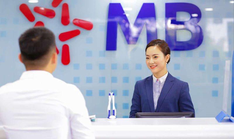 Dịch Vụ Ngân Hàng MB Bank