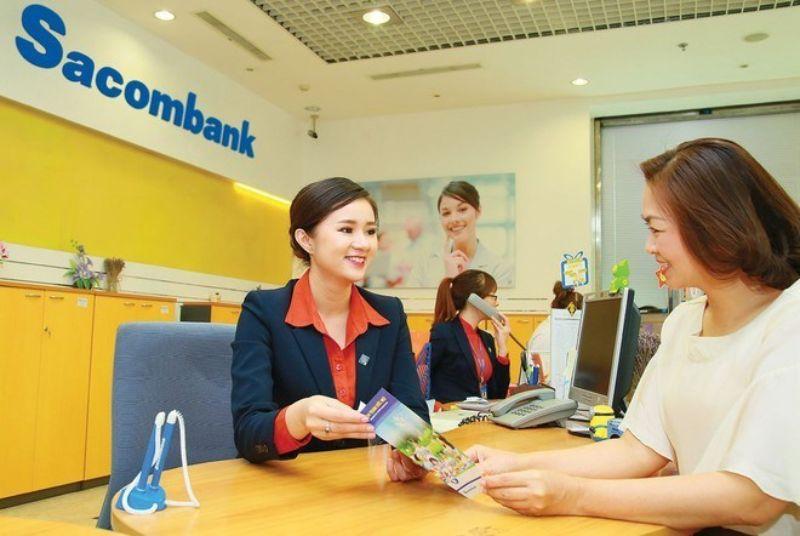 Dịch Vụ Ngân Hàng Sacombank
