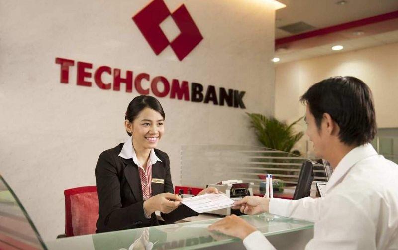 Dịch Vụ Ngân Hàng Techcombank