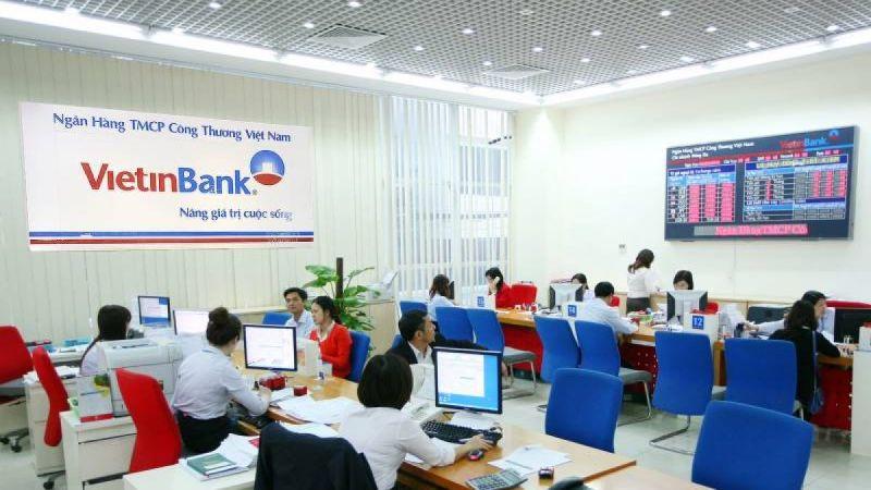 Dịch vụ Ngân Hàng Vietinbank