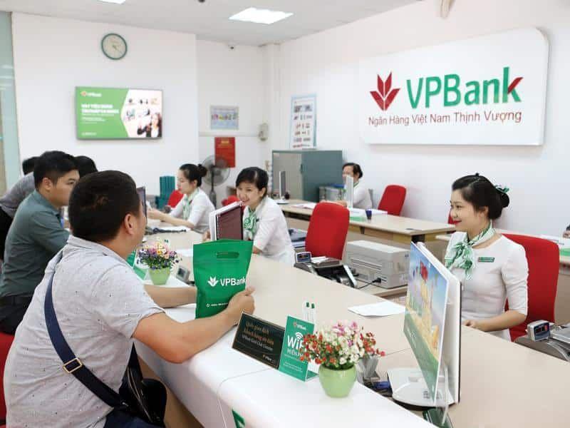 Dịch Vụ Ngân Hàng VPBank