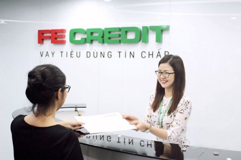 FE Credit là gì