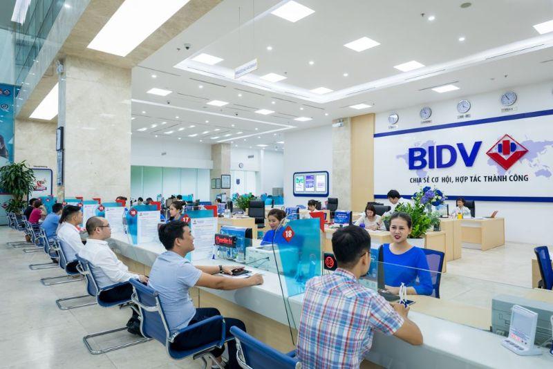 Ngân Hàng BIDV là ngân hàng gì