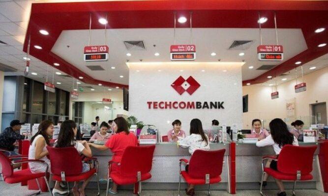 Ngân Hàng Techcombank