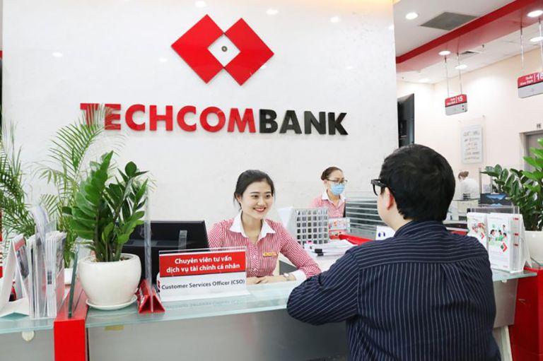 Ngân Hàng Techcombank là Ngân Hàng gì