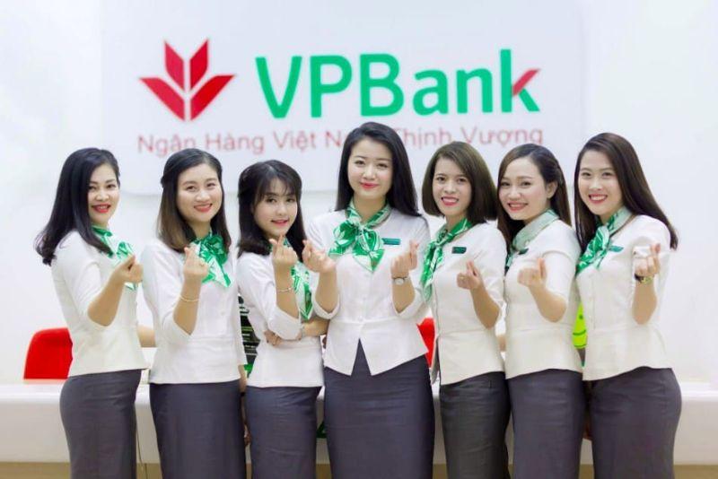 Ngân Hàng VPBank là ngân hàng gì
