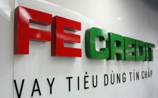 nợ xấu tại FE Credit