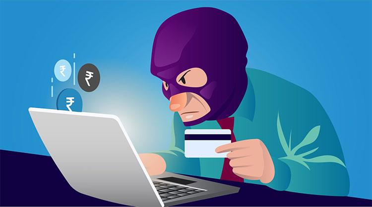 lấy cắp thông tin cá nhân