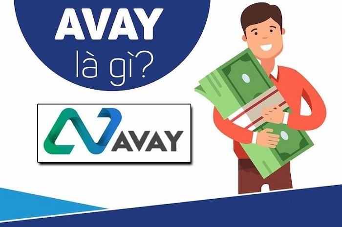 Vay tiền tại Avay không cần thế chấp