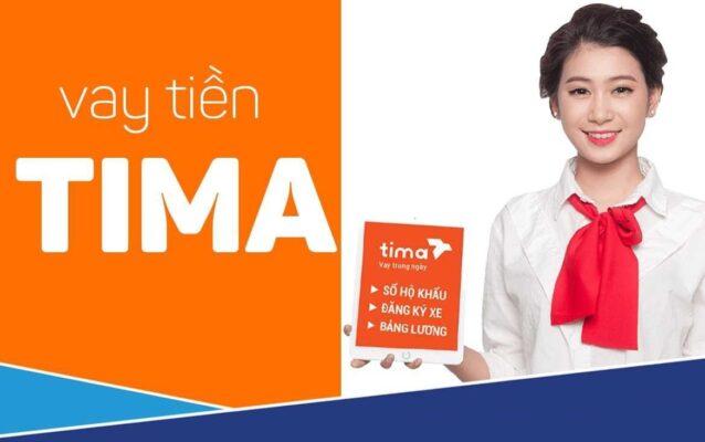 Vay tiền Tima là gì