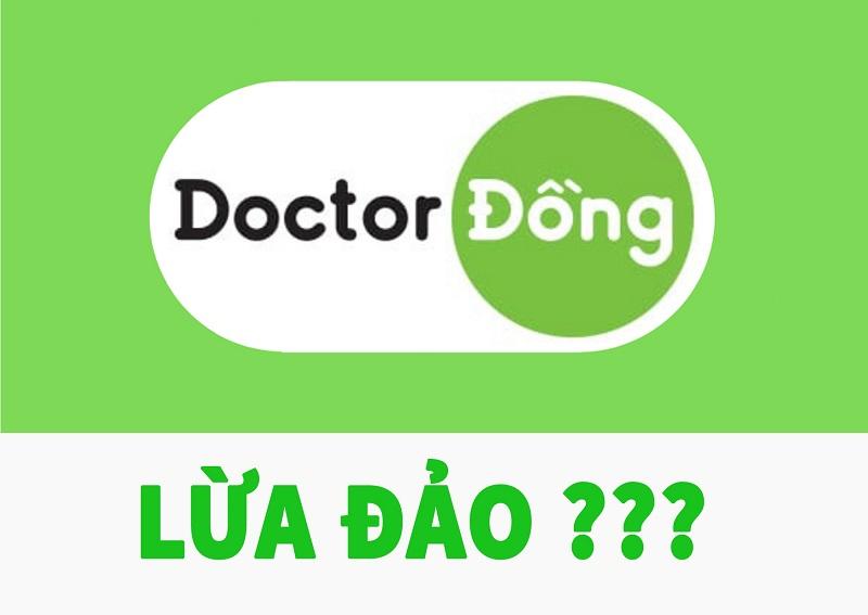 Doctor Đồng lừa đảo