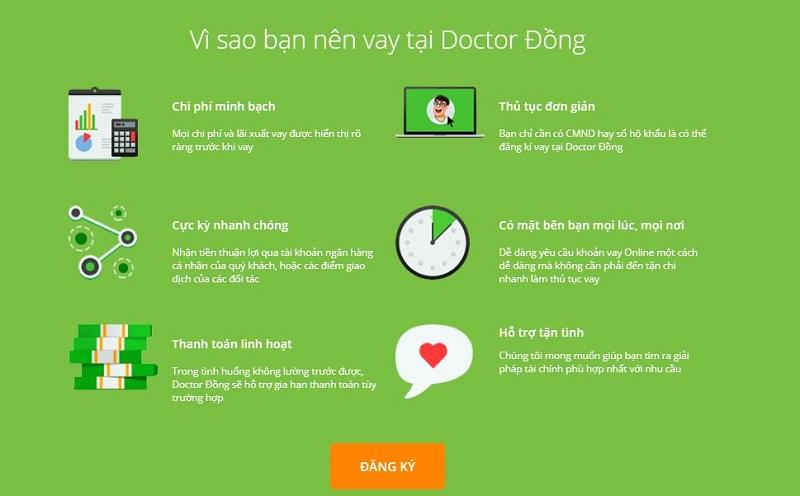 Doctor Đồng có lừa đảo khách hàng?