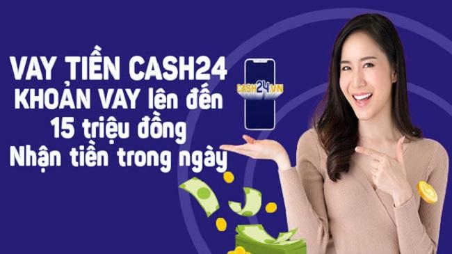 vay Cash24