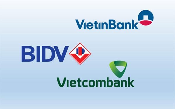 các ngân hàng nhà nước thương mại cổ phần