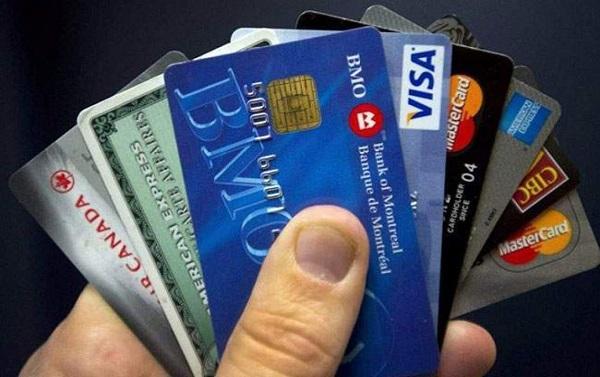 thanh toán thẻ tín dụng