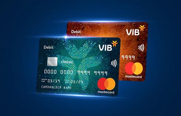 nên mở thẻ tín dụng ngân hàng VIB