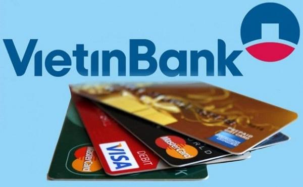 mở thẻ tín dụng ngân hàng Vietinbank