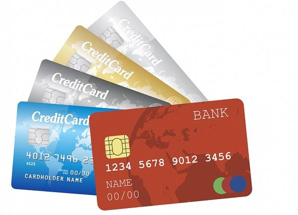 Một số câu hỏi khi mở thẻ tín dụng