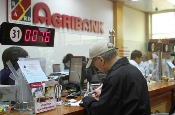 Vay ngắn hạn Agribank
