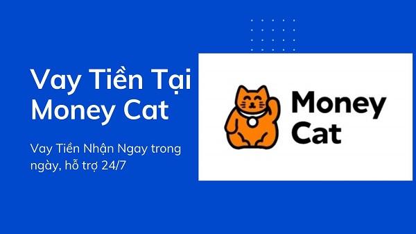 Vay ngắn hạn Moneycat