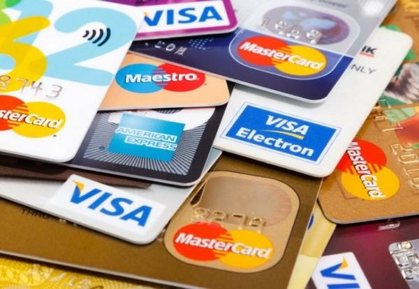 nâng hạn mức thẻ tín dụng
