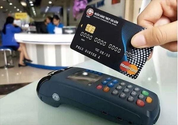 làm thẻ tín dụng cần những gì