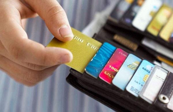 thanh toán bằng thẻ tín dụng online