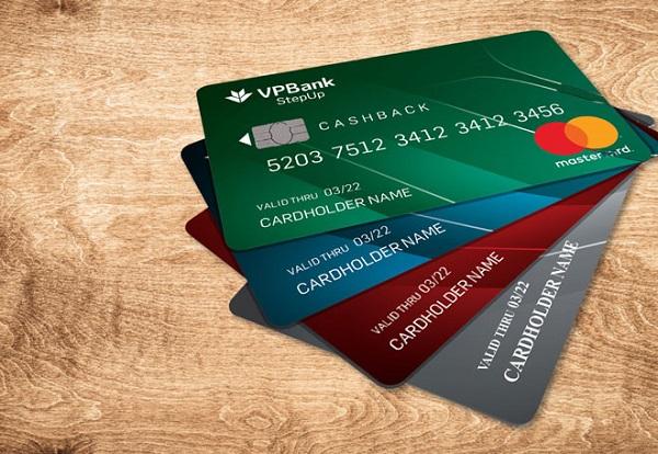 trả góp qua thẻ tín dụng online