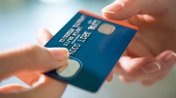 cách trả góp qua thẻ tín dụng