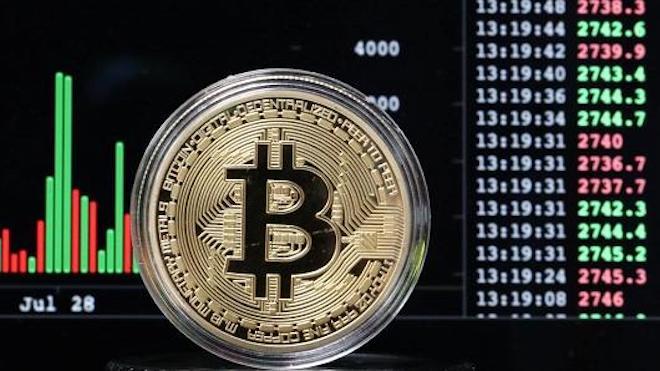 Tiền điện tử Fintech