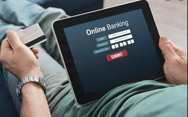Fintech chuyển tiền online