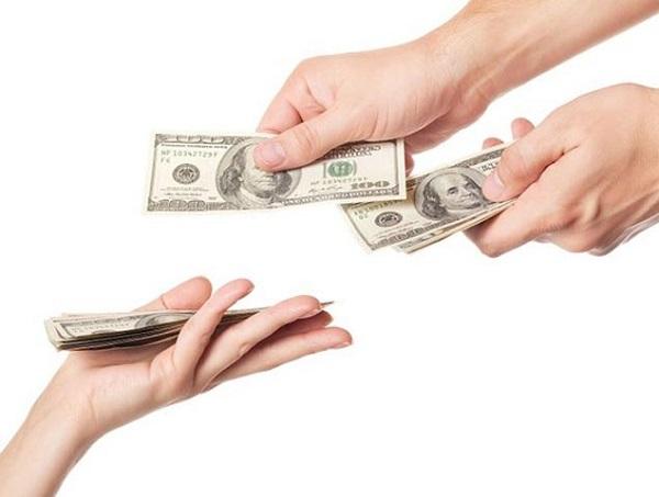 Đang trả góp có vay tiền mặt được không