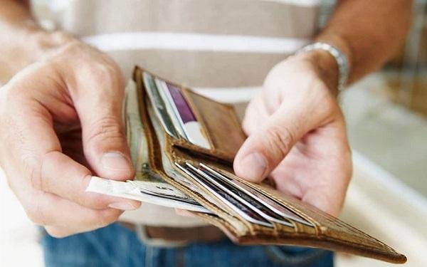 hỏi vay tiền của người thân
