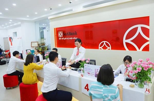 ngân hàng nào chuyển tiền không mất phí SeAbank