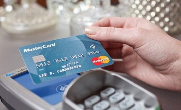 Thẻ Mastercard là gì