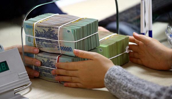 vay 30 triệu ngân hàng vietcombank