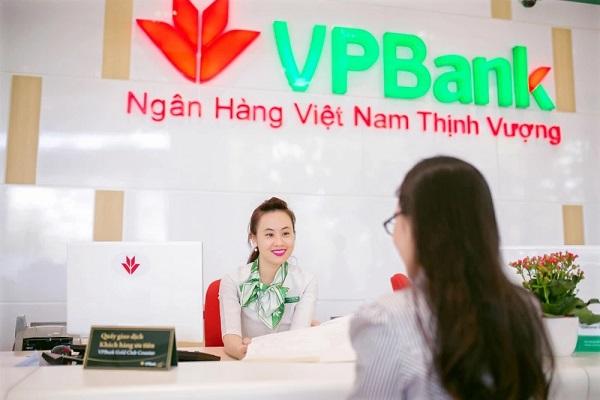 Vay theo giấy phép kinh doanh Ngân hàng VPBANK