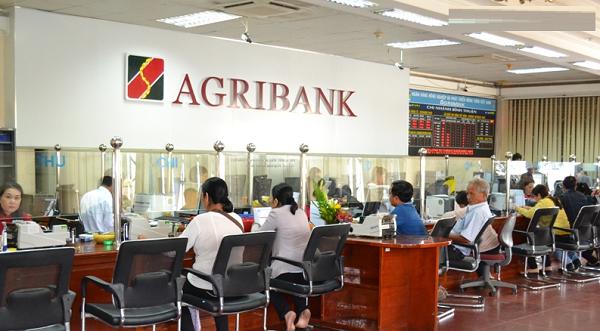 vay vốn ngân hàng Agribank thế chấp sổ đỏ