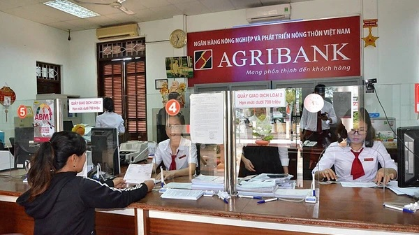 điều kiện vay vốn ngân hàng Agribank thế chấp sổ đỏ