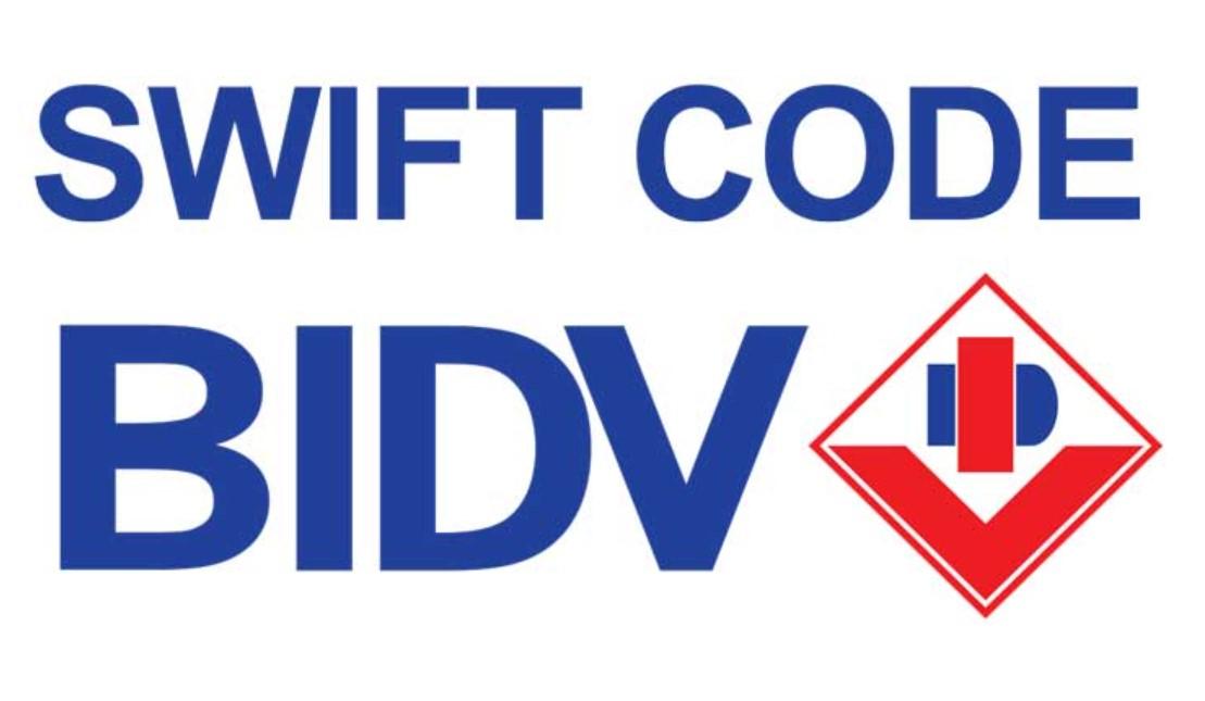 mã swift bidv