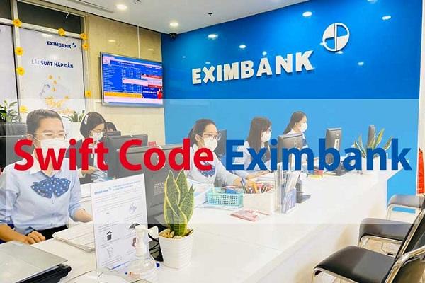 Swift Code Eximbank