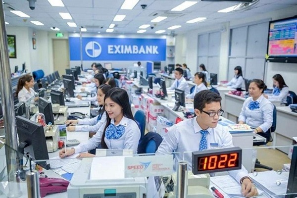 Swift Code ngân hàng Eximbank
