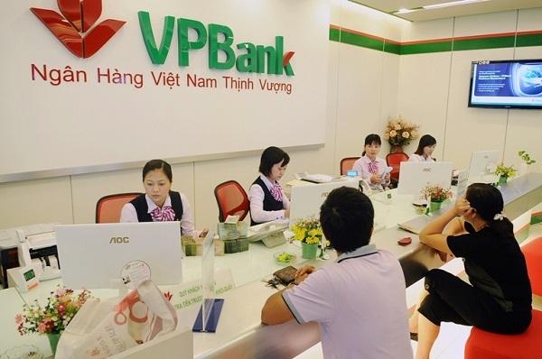 Swift Code VPbank chuyển tiền