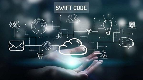 công dụng của mã Swift Code