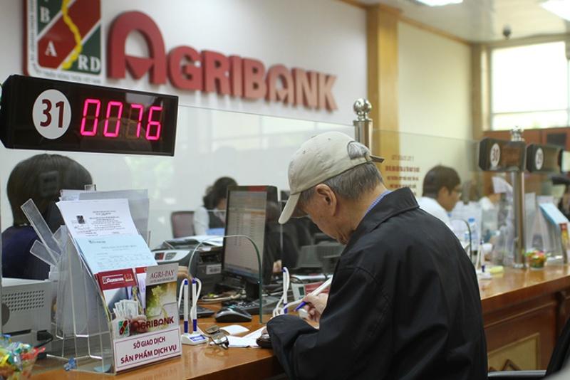 Lưu ý khi đến giao dịch tại ngân hàng Agribank