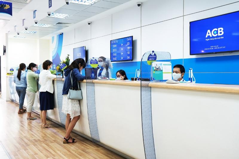 Tại sao nên chọn giao dịch tại ngân hàng ACB?
