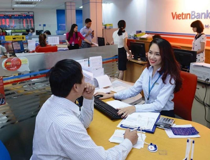 Vietinbank có làm việc thứ 7, lễ tết hay không?